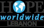 HOPE World Wide- Lebanon